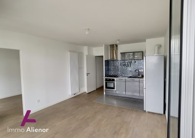 appartement de 39 m² a Begles 2