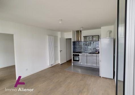 Appartement de 39 m² à Bègles