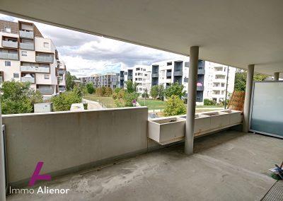 appartement de 39 m² a Begles 3