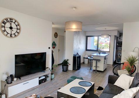Appartement de 52 m² à Talence