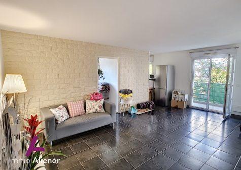 Appartement de 56 m² à Bègles