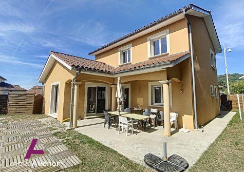 Maison de 180m² à Saint-Maurice-de-Beynost