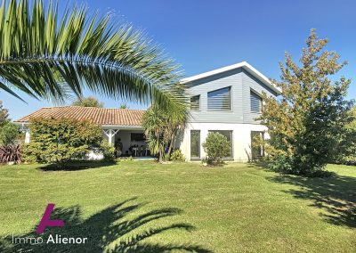 maison de 355 m² a Biscarrosse 11
