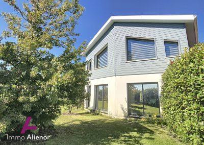 maison de 355 m² a Biscarrosse 13