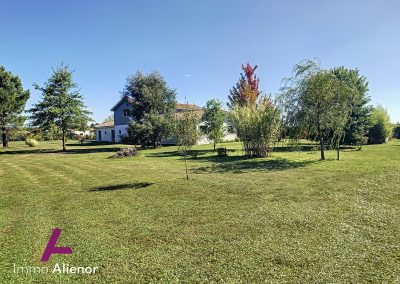 maison de 355 m² a Biscarrosse 16
