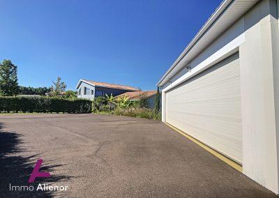 maison de 355 m² a Biscarrosse 28