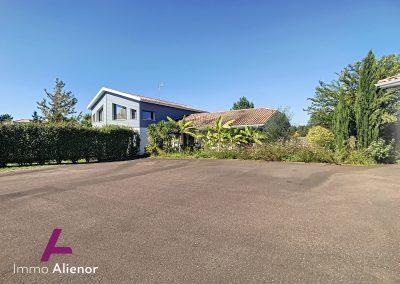 maison de 355 m² a Biscarrosse 29