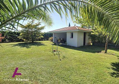 maison de 355 m² a Biscarrosse 6