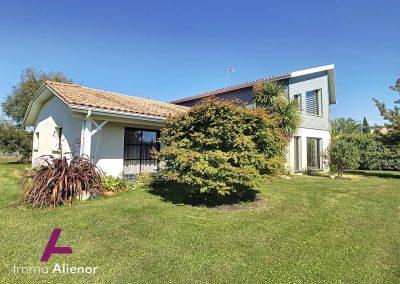 maison de 355 m² a Biscarrosse 9