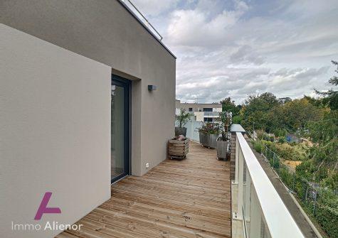 Appartement de 60 m² à Pessac