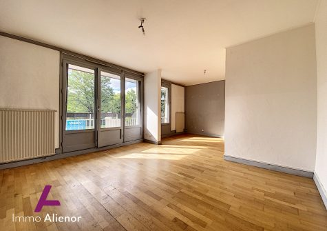 Appartement de 89m² à Limas