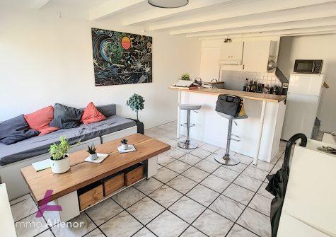 Maison 3 pièces de 41 m² à Cenon