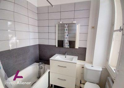appartement 42m² 2