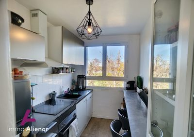 appartement 57m² 4