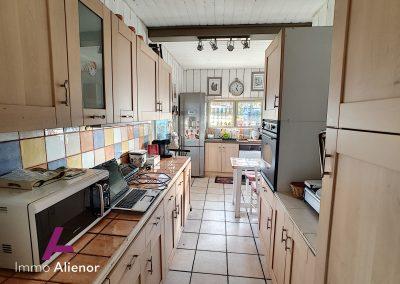 maison 103m² saugnacq 5