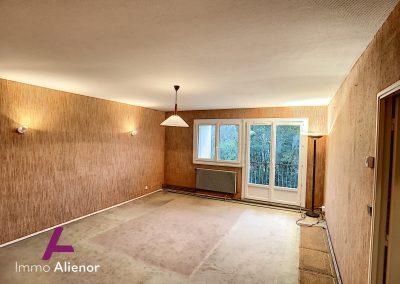 appartement 98m² merignac 2