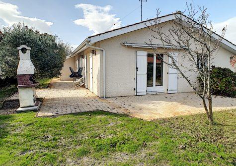 Maison 4 pièces de 98 m² à Audenge