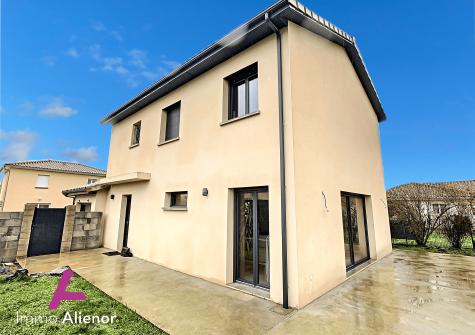 Maison de 143 m² à Ars-sur-Formans