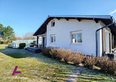 maison 110m² ychoux 16