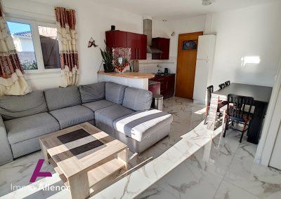 maison 57m² mios 2