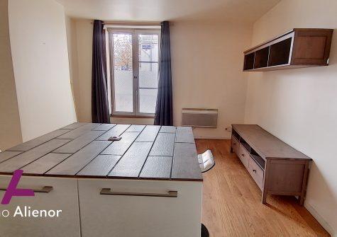 Appartement 3 pièces de 52 m² à Bordeaux