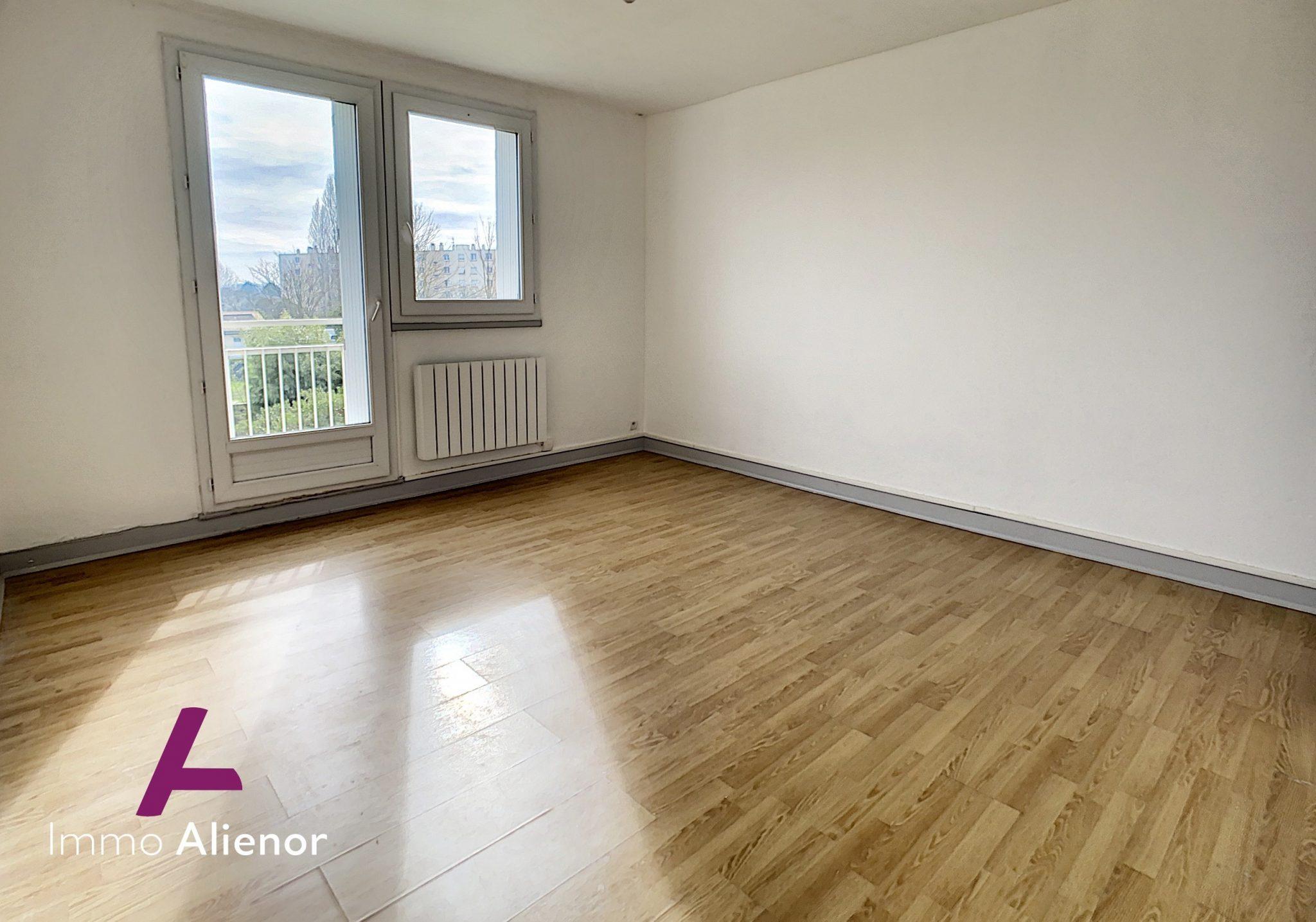 Appartement 3 pièces de 52 m² à Villenave d'Ornon