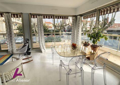 Appartement 2 pièces de 58 m² à Arcachon