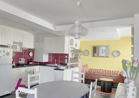 Appartement 3 pièces de 66 m² à Le Bouscat