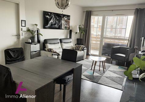 Appartement 4 pièces de 77 m² à Bègles