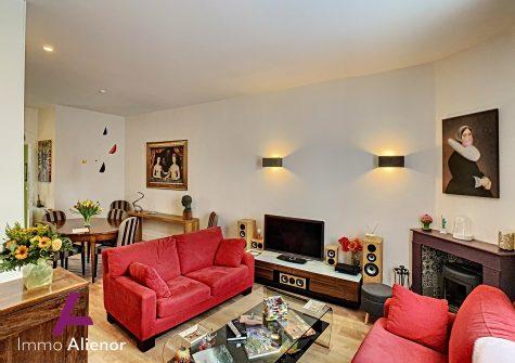 Maison 4 pièces de 114 m² à Talence