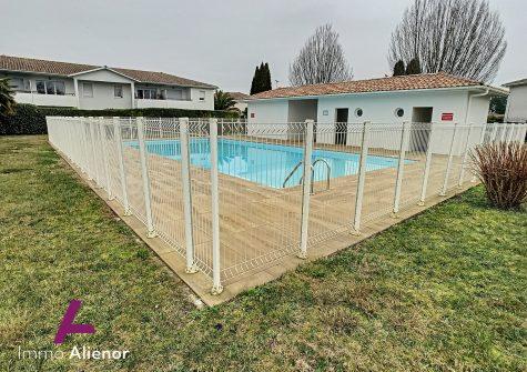 Maison 3 pièces de 52 m² à Cazaux