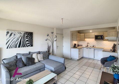 Appartement 2 pièces de 41,55 m² à Bègles