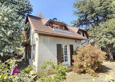 1 Maison a vendre Lyon 05