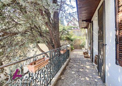 10b Maison a vendre Lyon 05