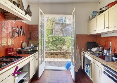 6 Maison a vendre Lyon 05