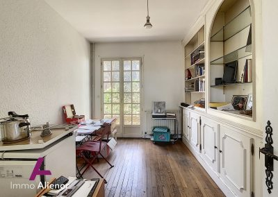 7 Maison a vendre Lyon 05