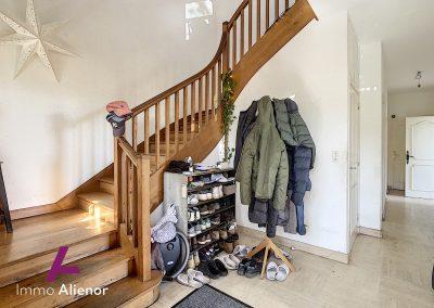 8 Maison a vendre Lyon 05