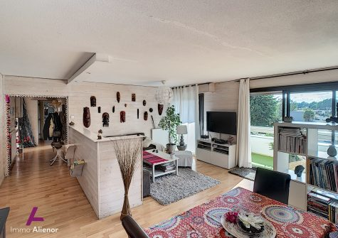 Appartement 5 pièces de 103 m² à Pessac