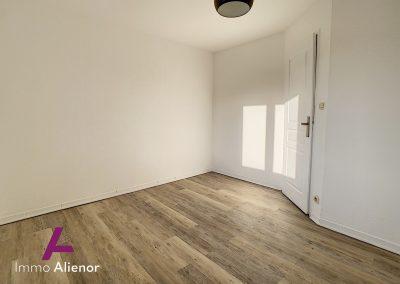 appartement 44.33m² villenavedornon 4