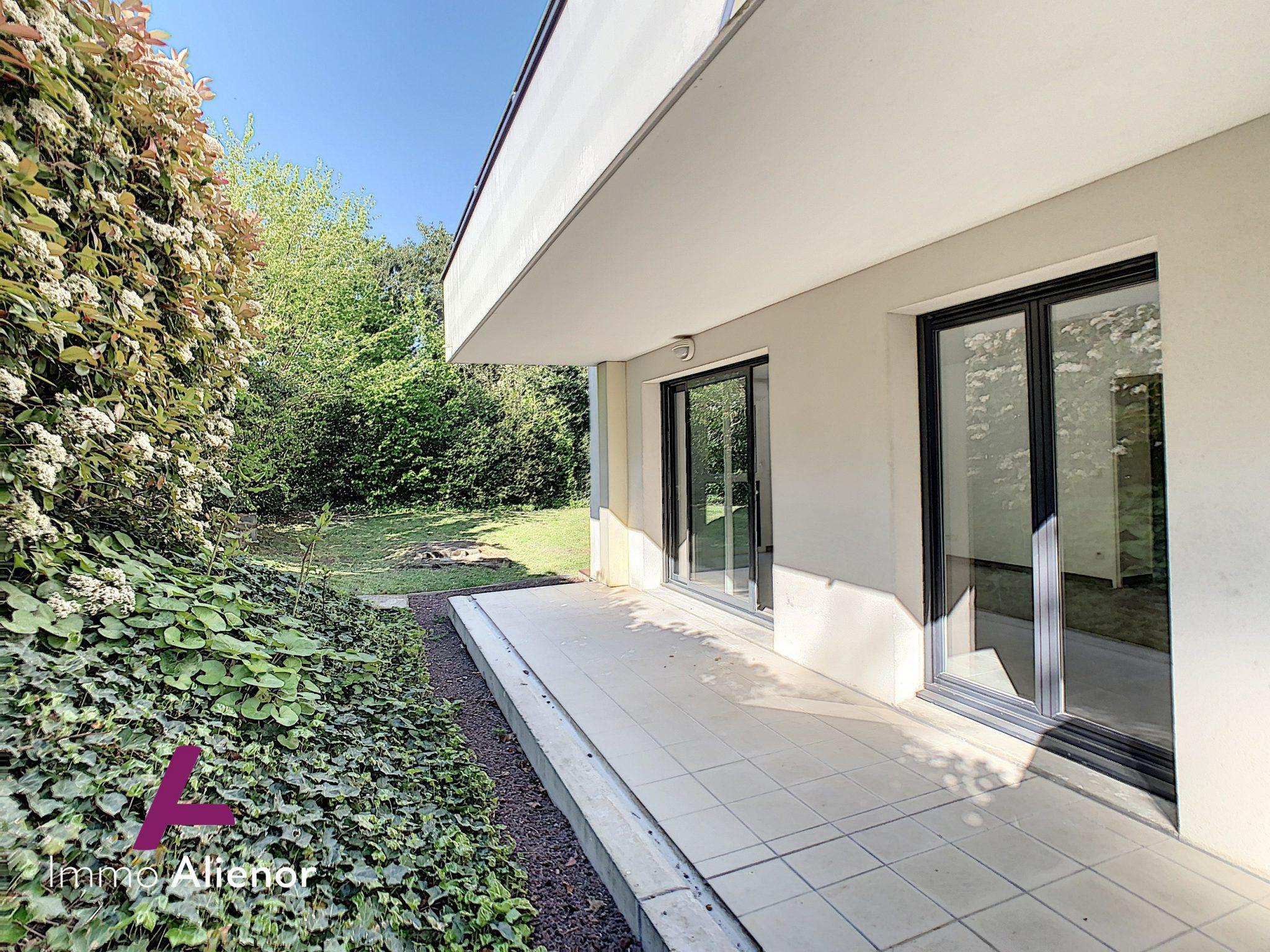 Appartement 2 pièces de 46 m² à Talence
