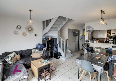 Appartement 3 pièces de 58 m² à Mérignac