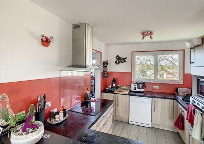 appartement 63m² pessac 1