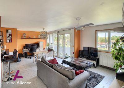 appartement 63m² pessac 3