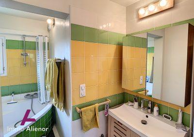 appartement 63m² pessac 5
