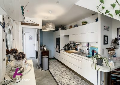 appartement 78m² talence 1