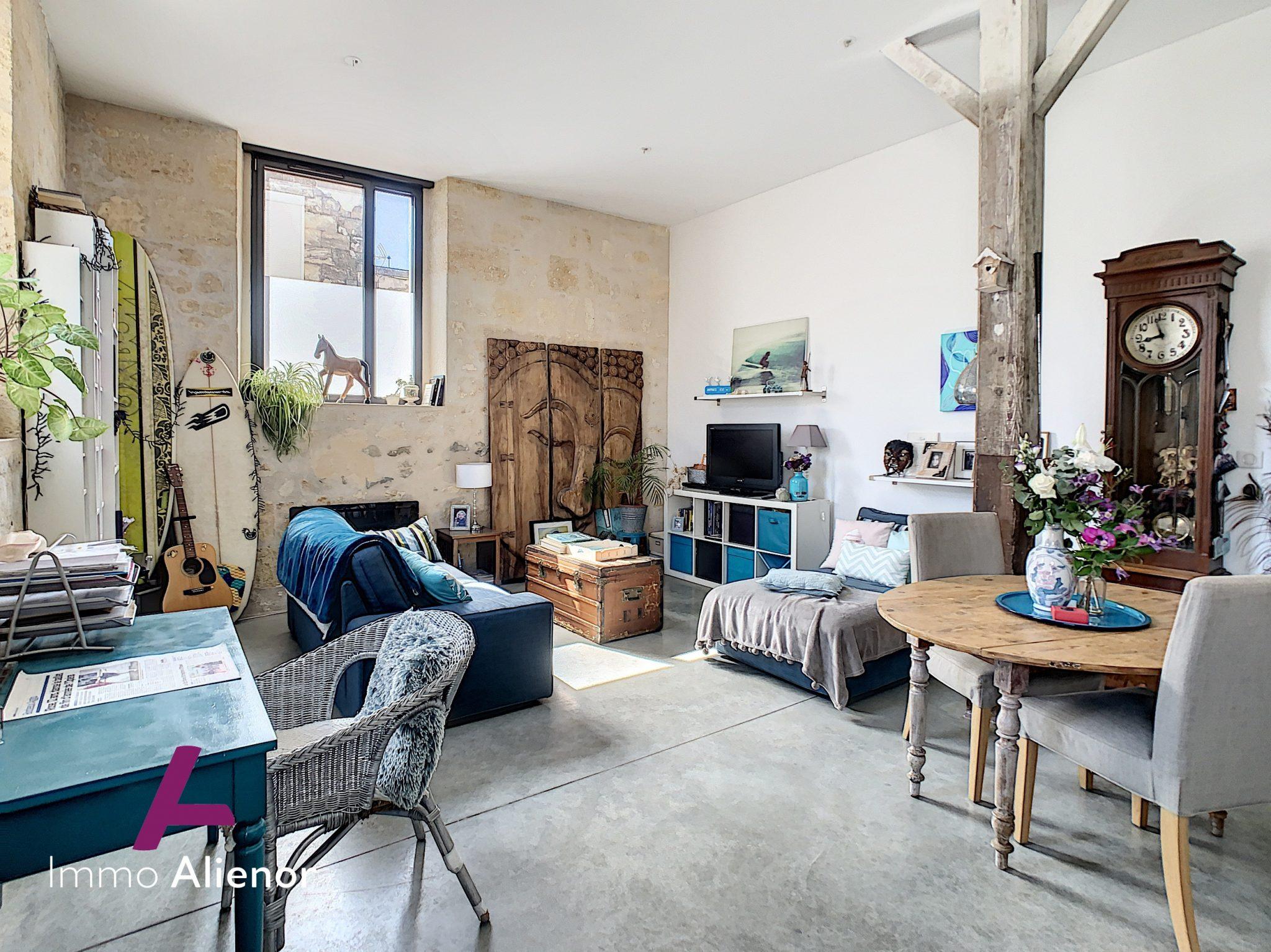 Appartement 3 pièces de 78 m² à Talence