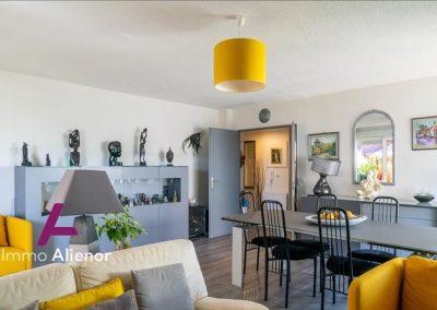appartement 96m² bordeauxchartrons 11
