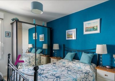 appartement 96m² bordeauxchartrons 16