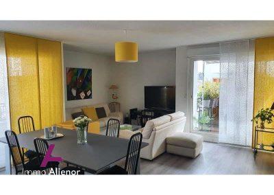 appartement 96m² bordeauxchartrons 6