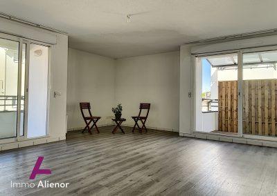 appartement 96m² bordeauxchartrons 7